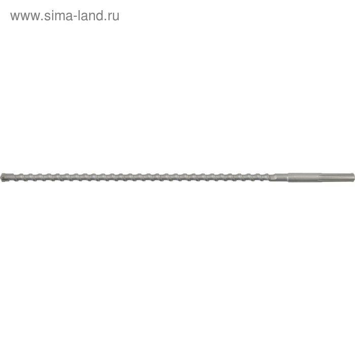 Бур Кратон SDS-max O35 х 600 мм
