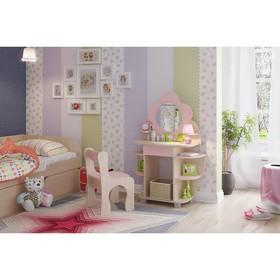 Детский набор Ромашка Розовый Ош