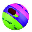 Мяч Trixie для лакомств для кошек, ø 6 cm