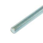 Шпилька резьбовая DIN 975, 20х2000 мм, цинк