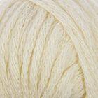 """Пряжа """"Альпака шикарная"""" 25% альпака, 75% акрил высокооб. 90м/50гр (01-Белый)"""