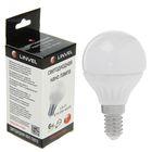 Лампа светодиодная LS-31 6W 220V E14 4000K ceramica