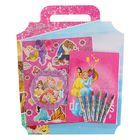 Подарочный набор для творчества Disney Princess, блистер