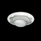 Светильник встраиваемый точечный Linvel R50 E14 301D PS/N