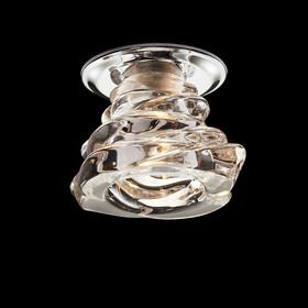 Светильник встраиваемый точечный Linvel G4-6.35 V 643 12V 50W