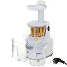 Шнековая соковыжималка КТ-1101-1, 60 - 70 об/мин, 150 Вт, белый