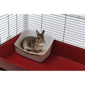 Туалет Ferplast L 305 для кролика