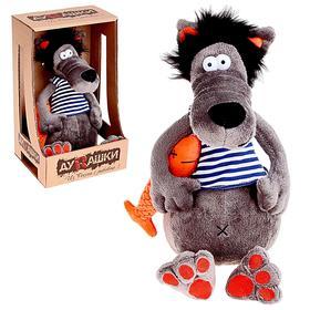 Мягкая игрушка «Волчок & Vobla»