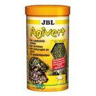 Растительный корм JBL Agivert для черепах, палочки, 1 л, 420 г
