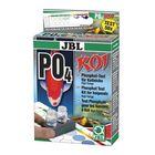 Высокочувствительный тест для определения содержания фосфатов в прудовой воде, 50 измерений, JBL PO4