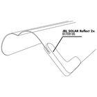 Защитный уголок для отражателя,JBL Ecken Reflect, 2 шт.