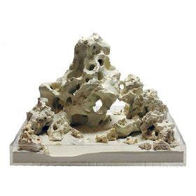 """Набор камней для декора """"Занзибар UDeco Sansibar Rock MIX SET 10, размер 5-25см, m=10кг"""