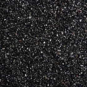 """Натуральный грунт для аквариумов """"Тёмный гравий"""",UDeco Canyon Dark, 2-4 мм, 6 л"""