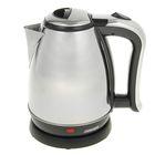 Чайник электрический Jarkoff JK-200SS, 1.8 л, 1500 Вт, металл
