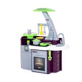 """Игровой набор """"Кухня Laura"""" с варочной панелью"""
