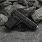 Пневматический пистолет пружинный Galaxy Colt 25 G.1, 6 мм