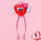 """Сердце с подвесными элементами """"Для тебя"""", 15,2 х 13 см"""