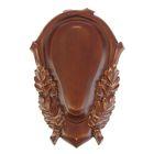 Медальон под рога косули №2