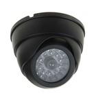 Муляж видеокамеры VM-4, со светодиодным индикатором, 2АА (не в компл.), черный