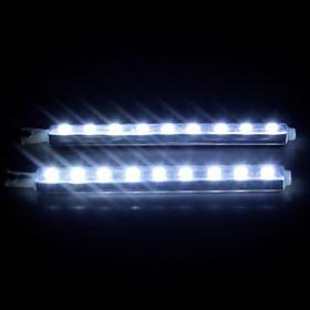 Комплект подсветки салона TORSO 9 LED-5050, 14 см, 2 шт., свет белый