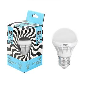 Лампа светодиодная Luazon Е27 5W 4200К