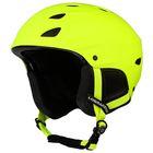 Шлем Los Raketos Onyx fluo yellow L FW17