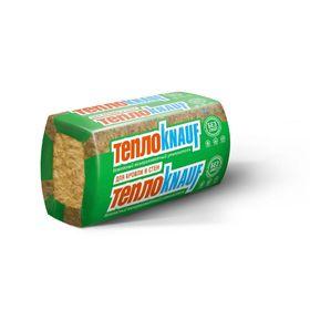 Термо Плита ТеплоКНАУФ для КОТТЕДЖА  TS037 1230*610*50 16 шт в упаковке