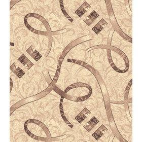 Ковер Медео, размер 200х300 см, цвет бежевый, войлок 195 г/м