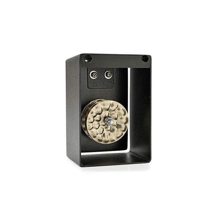 Дополнение для кахона Sonor 90633500 JB NS Jingle Box Nickel Silver (звучание тамбурина)