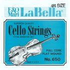 Комплект струн для виолончели LaBella 650