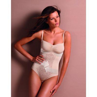 Боди CB-BODY S/S Control Body Chic skin 3-M/L