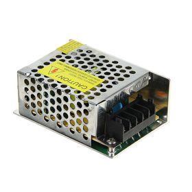 Блок питания Ecola для светодиодной ленты, 38 Вт, 220-12 В, IP20