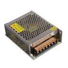 Блок питания Ecola для светодиодной ленты, 80 Вт, 220-12 В, IP20