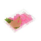 Пиксельные фишки (биты) Upixel Маленькие 60 шт WY-P002 розовый