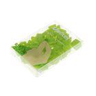 Пиксельные фишки (биты) Upixel Маленькие 60 шт WY-P002 мятный зеленый