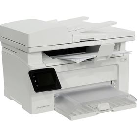 МФУ, лазерная черно-белая печать HP LaserJet Pro M132fw (G3Q65A) A4 WiFi Ош