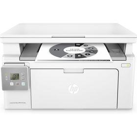 МФУ, лазерная черно-белая печать HP LaserJet Ultra M134a (G3Q66A)A4 Ош