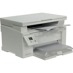 МФУ, лазерная черно-белая печать HP LaserJet Pro M132a (G3Q61A) A4 Ош