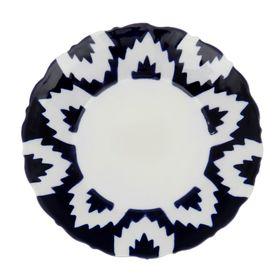 Тарелка круглая «Атлас», 16 см
