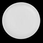 Тарелка d=19 см «Классика», цвет белая
