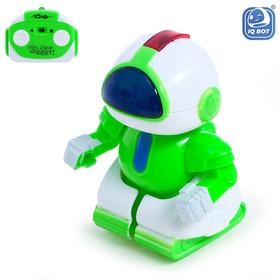 """Робот радиоуправляемый """"Минибот"""", световые эффекты, работает от батареек"""