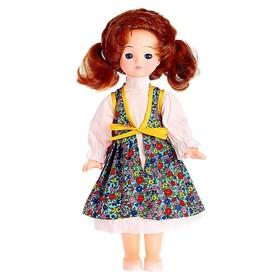 Кукла «Кристина», МИКС