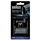 Сетка и режущий блок Braun 30B Series3 /7000 Syncro