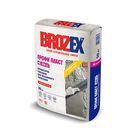 Смесь штукатурная на гипсо-перелитовой основе Brozex Гипер-пласт, 30 кг