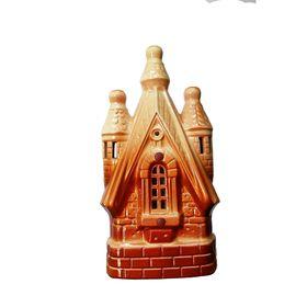 Ионизатор воздуха лампа Чижевского, Часовня Ош
