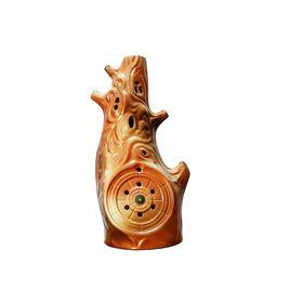 Ионизатор воздуха лампа Чижевского, Лесной домик со светильником Ош