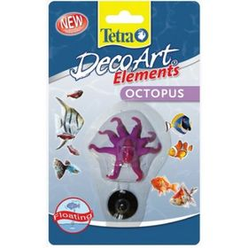 Декорация Tetra DecoArt Elements (осьминог) Ош