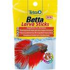 Корм для рыб Tetra Betta LarvaSticks 5г