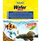 Корм для рыб TetraWaferMix 15г пакет таблетки