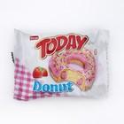 """Кекс """"Donut"""" """"Today"""" - клубника 50гр*24*6"""